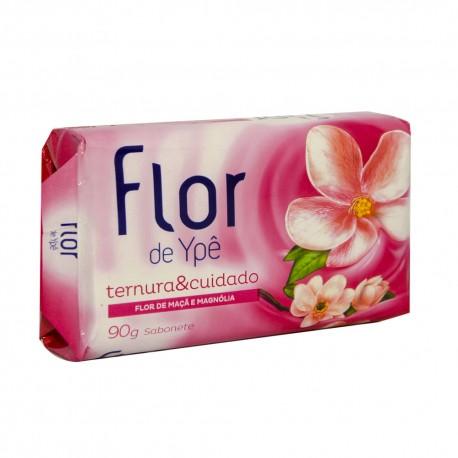 Sabonete Flor de Ype Luxo 90gr Seducao R