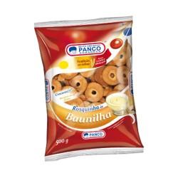 Rosquinha Panco 500gr Baunilha
