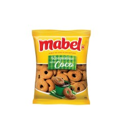 Rosquinha Mabel 400gr Coco