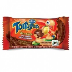 Chocolate Tortuguita Arcor 19gr Brigadei
