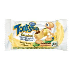 Chocolate Tortuguita Arcor 18r Branco