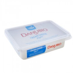 Cream Cheese Danubio 150gr Light