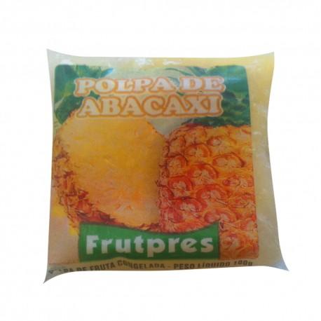 Polpa Frutpres 100gr Abacaxi