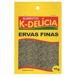 Ervas Finas K-Delicia 10gr