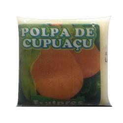 Polpa Frutpres 100gr Cupuacu
