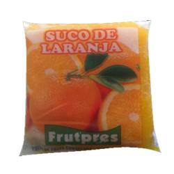 Polpa Frutpres 100gr Laranja