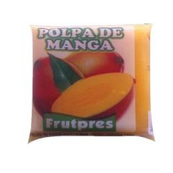 Polpa Frutpres 100gr Manga