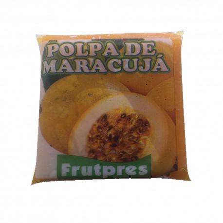 Polpa Frutpres 100gr MaracujA