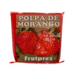 Polpa  Frutpres 100gr Morango