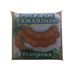 Polpa Frutpres 100gr Tamarindo