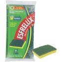 Esponja Esfrelux Santa Maria Com 3Un