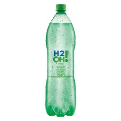 Refrigerante H2OH Pet 500ml 1,5lt  Limao