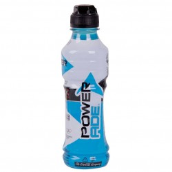 Isotonico Powerade Pet 500ml Montain