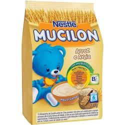 Mucilon Nestle 230gr Arroz e Aveia