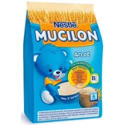 Mucilon Nestle 230gr Arroz