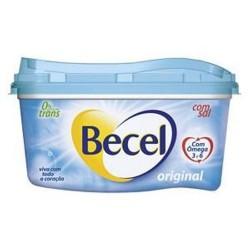 Creme Vegetal Becel 500gr Original com S