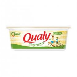 Margarina Qualy Cremosa 250gr sem Sal