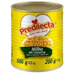 Milho Verde Predilecta Lata 200gr