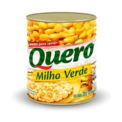 Milho Verde Quero Lata 200gr