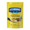 Maionese Tradicional Hellmanns 200Gr