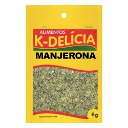 Manjerona K-Delicia 6gr