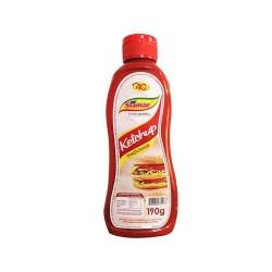 Ketchup Siamar 190gr Tradicional