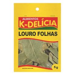 Louro Folha K-Delicia 5gr