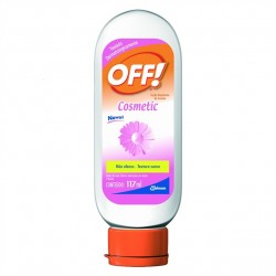 Repelente Off Cosmetic 117ml