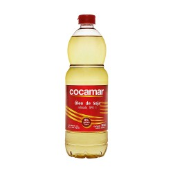 oleo de Soja Cocamar Pet 900ml