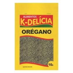 Oregano K-Delicia 10gr