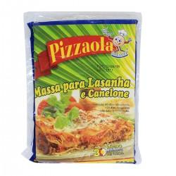 Massa Lasanha Pizzaola 500gr