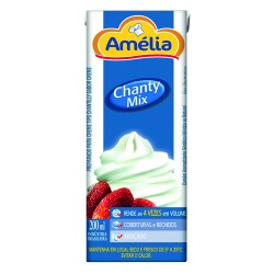 Creme Chantilly Mix Amelia 200ml