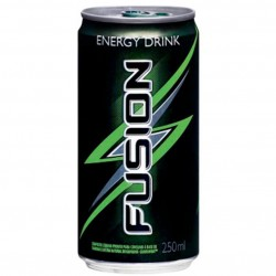 Energetico Fusion Energy Drink 250ml