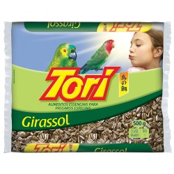 Semente Girassol Tori Yoki 500gr