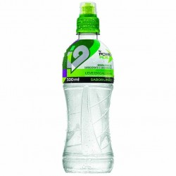 Hidrotonico I9 Pet 500ml Limao