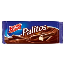 Palito Chocolate Zabet 70gr