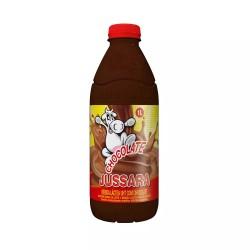 Bebida LActea Jussara 1lt Chocolate