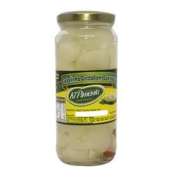 Cebola Conserva Ki-Pimenta 190gr