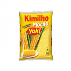 Kimilho Flocao Yoki 500gr