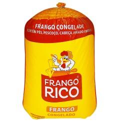 Frango Granja Rico Kg Cong Frente
