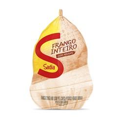 Frango Sadia Kg Congelado Frente
