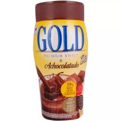 Achocolatado em Po Gold Diet 210gr