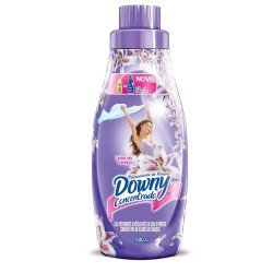 Amaciante Downy Conc 500ml Lirios Do Cam