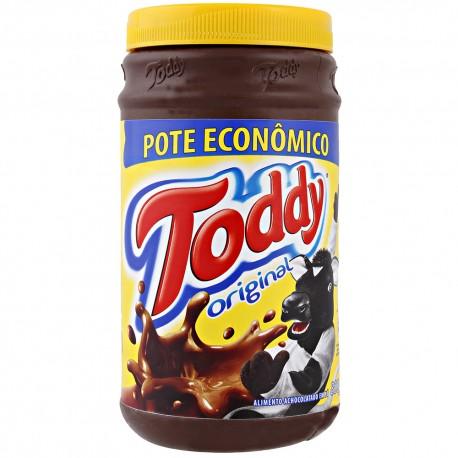 Achocolatado Po Toddy 800gr Original