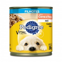 Alimento para Caes Pedigree 280gr Junior