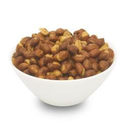 Amendoim Salgado Kg