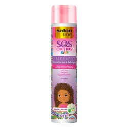 Condicionador Salon Line SOS Kids300ml
