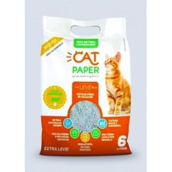Granulado Higiênico Cat Paper 4,5lt