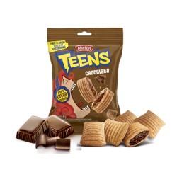 Biscoito Recheado Teens Marilan 80gr Cho