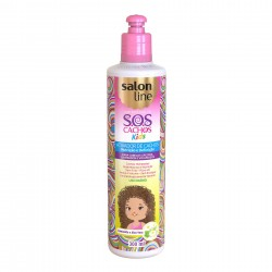 Ativador de Cachos Salon Line Kids 300ml